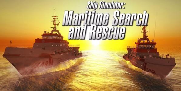Ship Simulator: Maritime Search and Rescue Mac