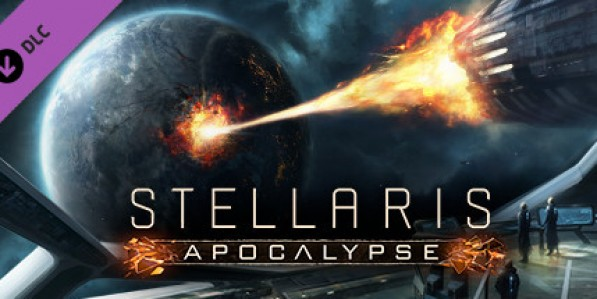Stellaris: Apocalypse (DLC) Mac