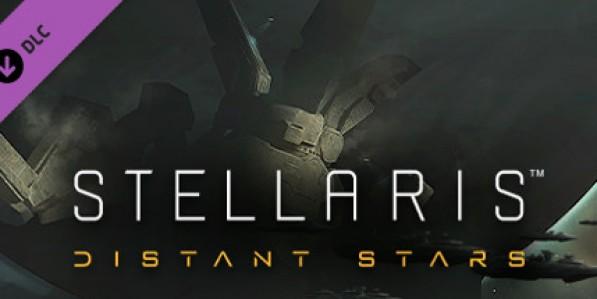 Stellaris: Distant Stars (DLC) Mac