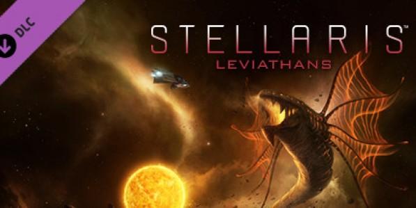 Stellaris - Leviathans Story Pack Mac