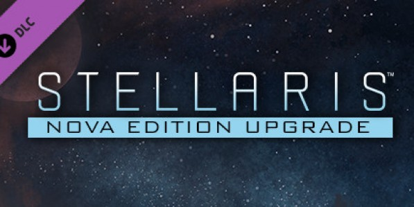 Stellaris - Nova Edition Mac