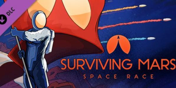 Surviving Mars Space Race Plus Mac