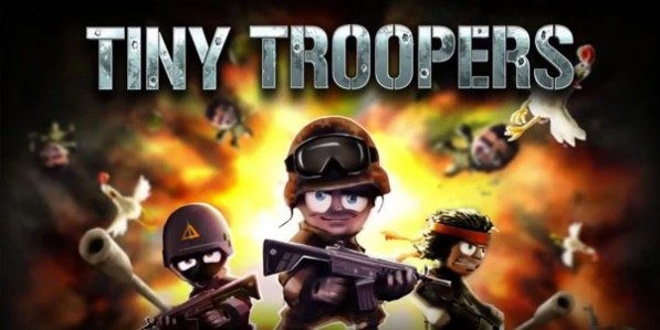 Tiny Troopers Mac