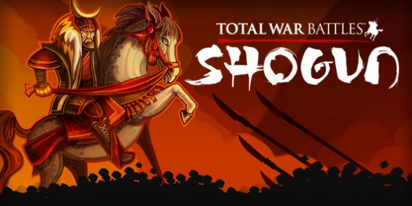Total War Battles: Shogun Mac