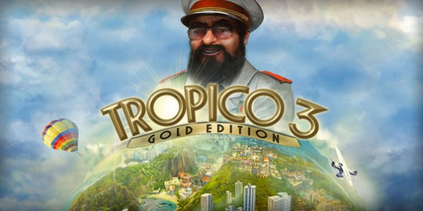 Tropico 3: Gold Edition Mac