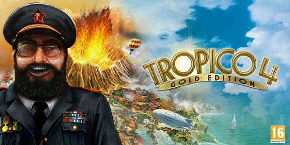 Tropico 4: Gold Edition Mac