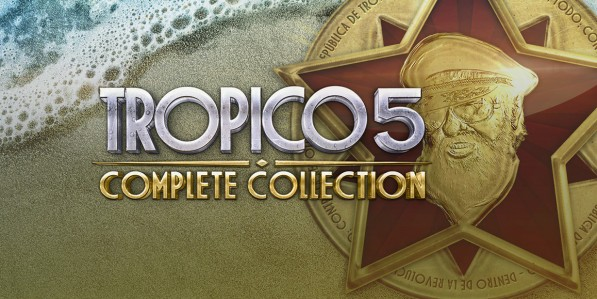 Tropico 5 - Complete Collection Mac
