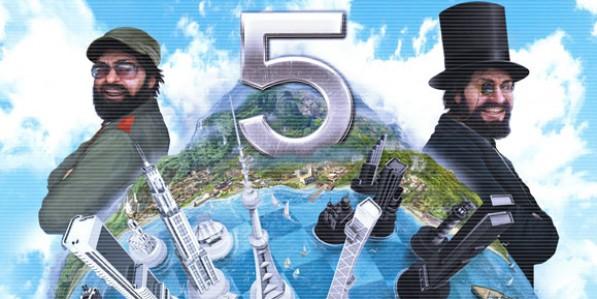 Tropico 5 Mac