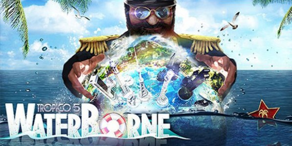 Tropico 5 - Waterborne Mac