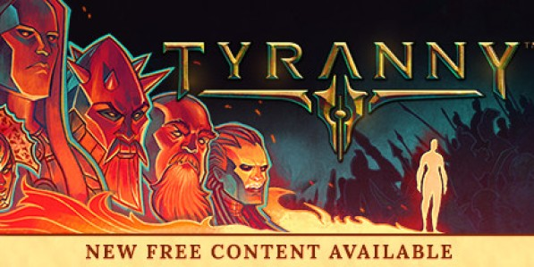 Tyranny - Gold Edition Mac