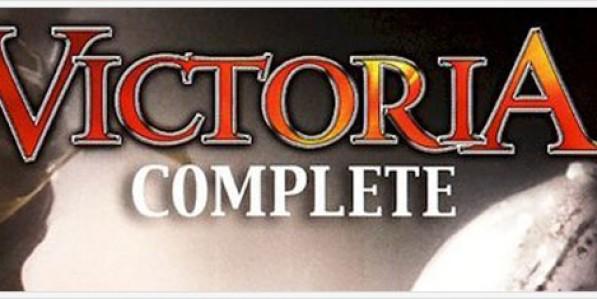 Victoria Complete Mac