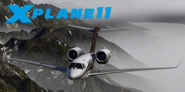 X-Plane 11 Mac