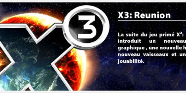 X3 : Reunion (2.0) Mac