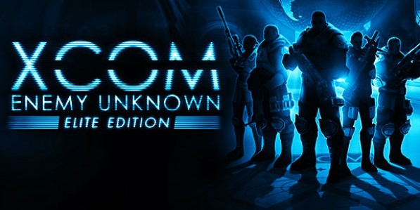 XCOM: Enemy Unknown - Elite Edition Mac