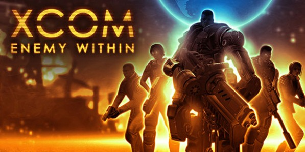 XCOM: Enemy Within Mac