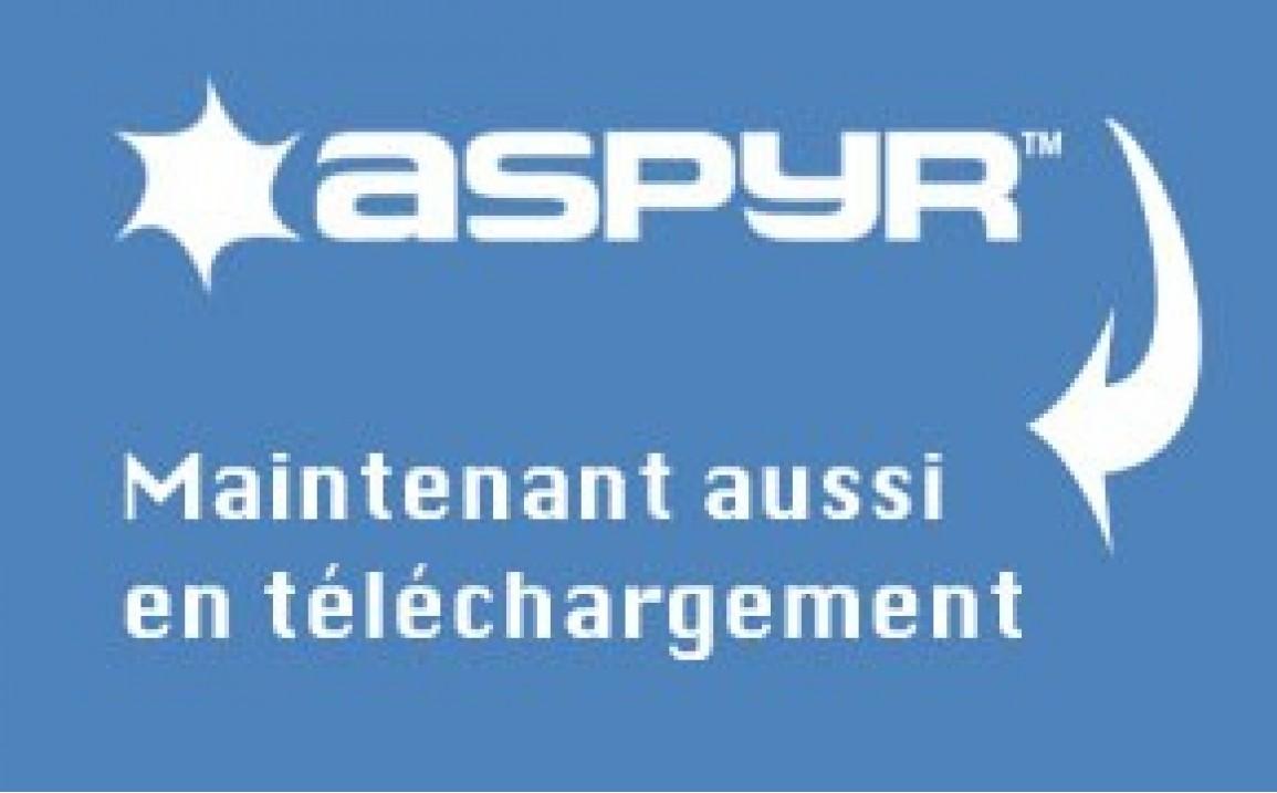 Aspyr maintenant aussi en téléchargement