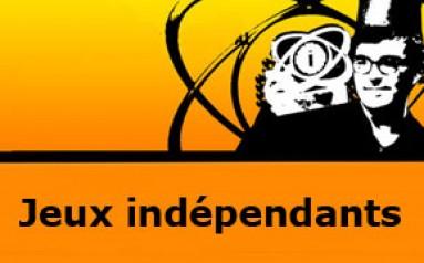 Jeux indépendants
