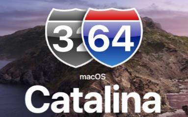 Les jeux testés et compatibles Mac OS X 10.15 Catalina
