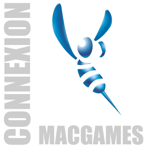 Connexion MacGames